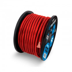 R4 CABLE RED